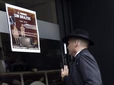 LOS CINCO DETENIDOS EN RELACIÓN CON LA CAM DECLARAN HOY ANTE EL JUEZ