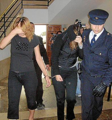 En 'Relámpago', se practicaron numerosas detenciones.