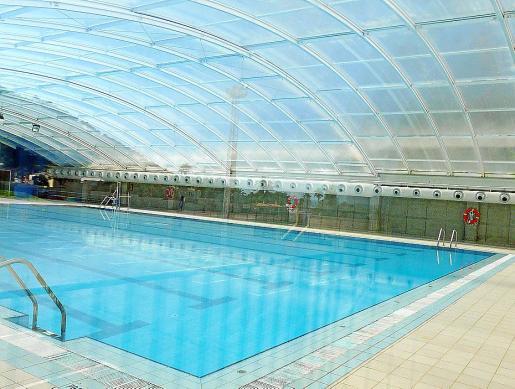 La cúpula haría efecto invernadero y ofrecería una temperatura apta para abrir diez meses.