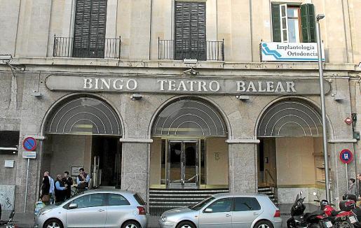 La Mesa de Valoratación ha puntuado más la oferta del Teatro Balear que la del castillo de Bendinat o de la de un casino en la Platja de Palma. Ahora el Govern tendrá la última palabra.