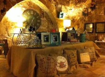 Forn dels Encants, tienda de decoración y regalos en Palma