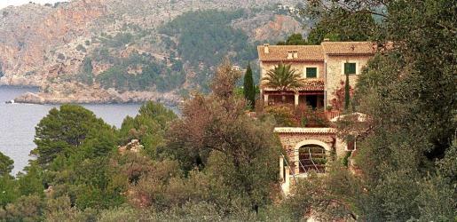 Las viviendas de Llucalcari han sido una de las pocas actuaciones ilegales que se han saldado con la máxima sanción: la demolición.