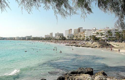 Uno de los objetivos es mejorar la seguridad en las playas y en el paseo marítimo.