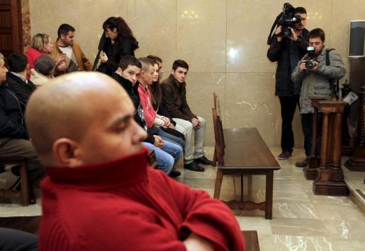 Alejandro de Abarca ha sido declarado culpable de asesinato.