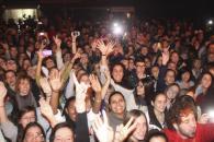 Dani Martín y su concierto en el Palma Arena