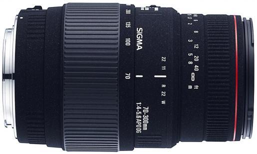 El ganador de cada una de las tres categorías se llevará un objetivo Sigma 70-300 y un curso de fotografía.