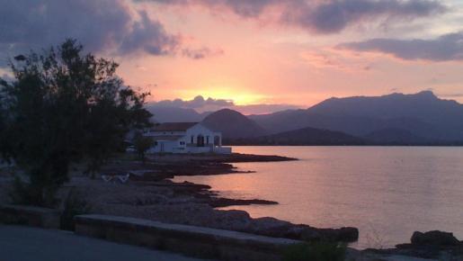 Los paisajes de Mallorca son los protagonistas de este concurso de fotografía digital