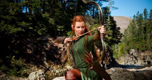 'El Hobbit: La desolación de Smaug', precuela de la trilogía 'El señor de los anillos', uno de los estrenos de Navidad en Mallorca.