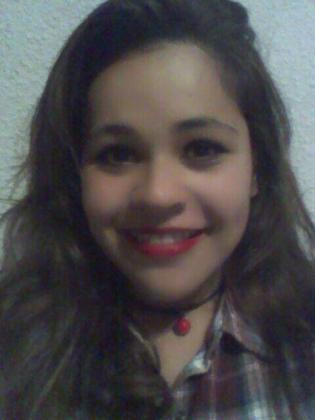 Malen Zoe Ortiz está en paradero desconocido desde ayer.