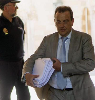 El fiscal anticorrupción Pedro Horrach, en una imagen de archivo.