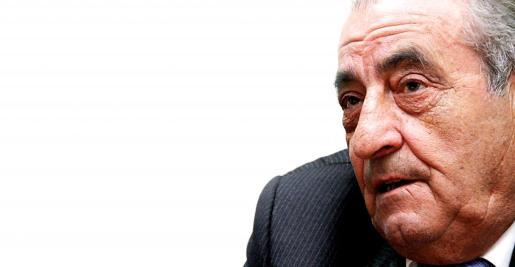 Juan José Hidalgo, Presidente ejecutivo de Globalia.
