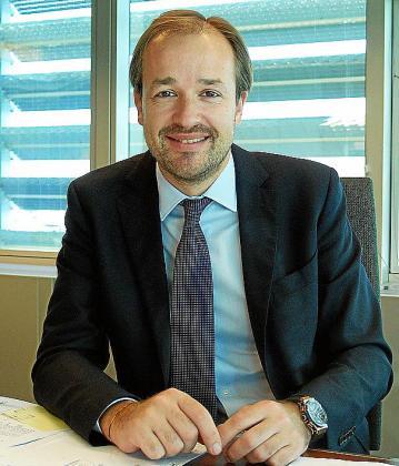 Antoni Serra, director territorial de Sa Nostra-BMN.
