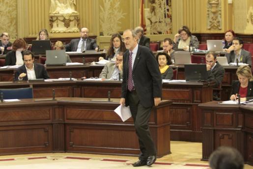 Antoni Diéguez, en una imagen de archivo.