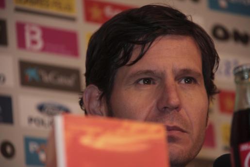 Mateu Alemany ha corroborado que el club está en concurso de acreedores.
