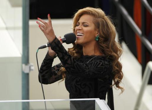 Beyoncé actuará en Barcelona en marzo.