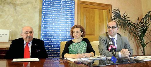 PALMA bota Presentació del pressupost de la UIB