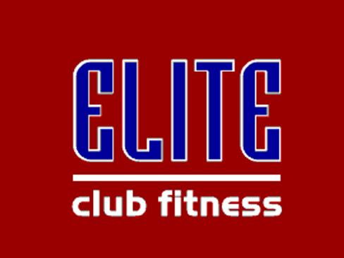 Logo del gimnasio.