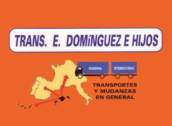 Transportes E. Domínguez e Hijos