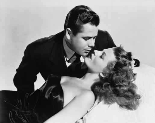 Fotograma de la película 'Gilda'.