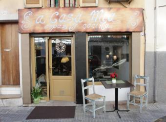 A Casa Mia, cocina fusión y copas en Santa Catalina