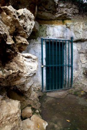 La puerta de entrada a la cueva de Altamira se volverá a abrir.