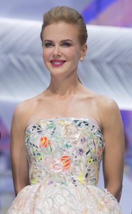 La película 'Grace de Monaco', protagonizada por la actriz australiana Nicole Kidman, abrirá el festival de Cannes.