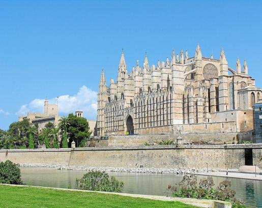 La Seu y la Almudaina podrían ser algunos de los elementos que se presenten a la Unesco.