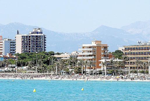 El informe realizado por la auditora internacional se ha hecho en 145 empresas hoteleras de las Islas.
