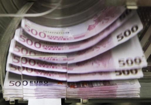 La crisis ha provocado que en España haya más dinero negro.