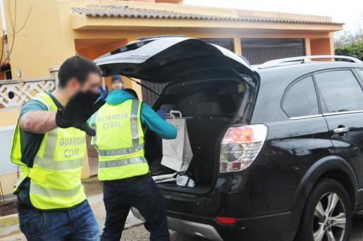 La Guardia Civil de Inca procedió al arresto del austriaco y la jueza dictó una orden de alejamiento.
