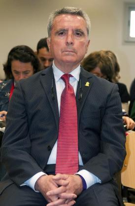 Fotografía de archivo del torero José Ortega Cano.