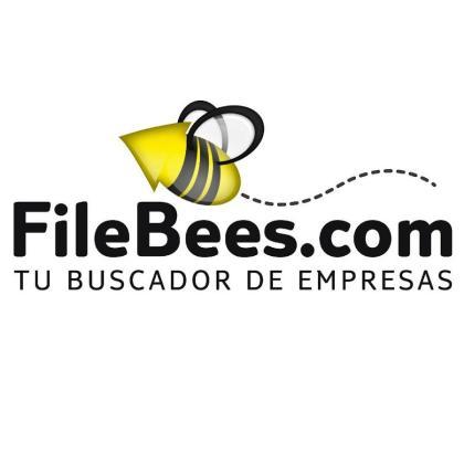 FileBees.com, es un buscador de empresas que localiza negocios próximos al usuario.
