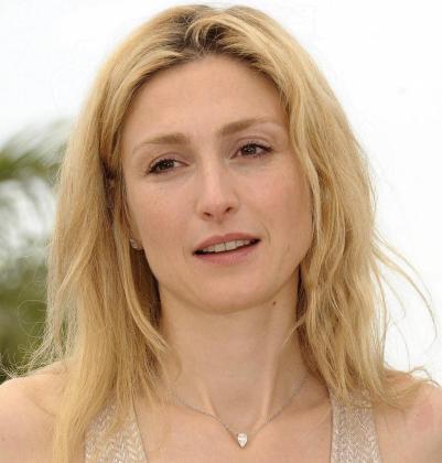 La actriz francesa Jullie Gayet en una imagen de archivo.