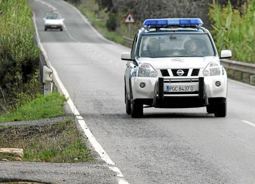 La familia denunció lo ocurrido a la Guardia Civil de Llucmajor.