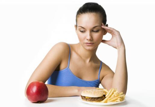 El 81% de los españoles asegura fracasar cuando intenta hacer dieta.