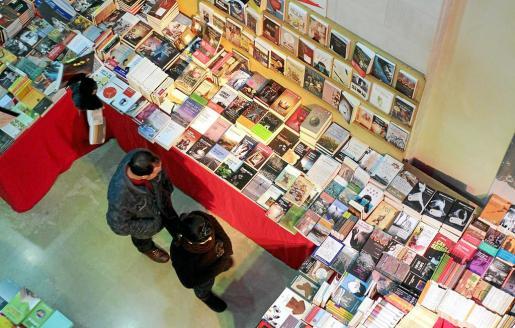 La Setmana del Llibre en Català ocupará la Capella de La Misericòrdia desde el próximo 28 de febrero.