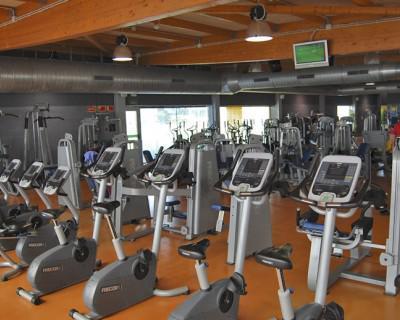 En Duet Sports Portitxol hay un amplio programa de actividades dirigidas: Cycling, Zumba, Walking, Aqua Training, etc.