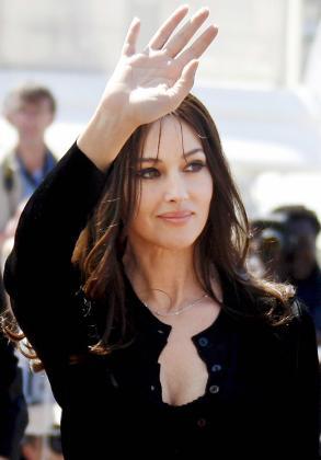 La actriz llamará a su nueva hija Leonie.