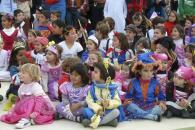 Mallorca se viste de Carnaval