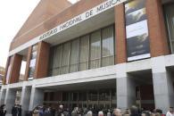 Último adiós a Paco de Lucía en Madrid