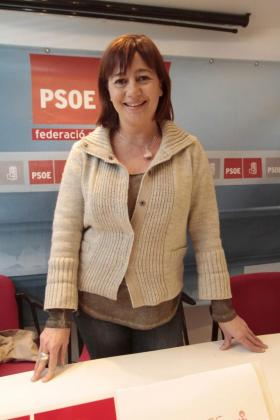 Francina Armengol, en una imagen de archivo.