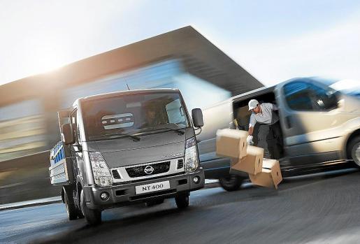 Las mejoras realizadas en el vehículo hacen posible un menor coste de utilización y un mayor ahorro de combustible.