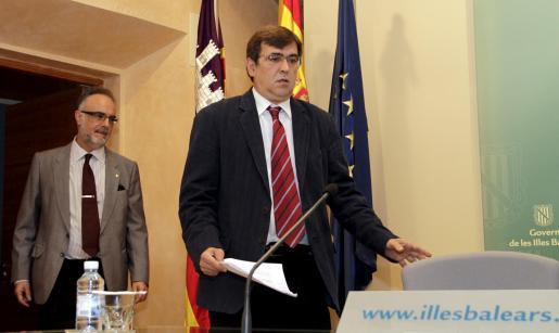 El Govern propondrá al Ministerio de Economía que la reducción sea de 100 millones.