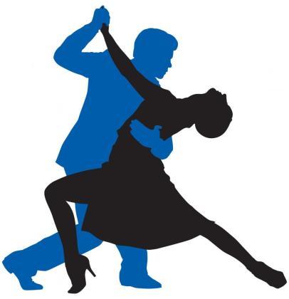 Baile de salón de la mano de Pepelu.