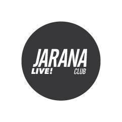 Concierto en Jarana Club.