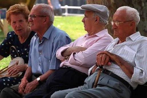 El gasto total en pensiones superó los 6.729 millones de euros, un 5,1% más que un año antes.