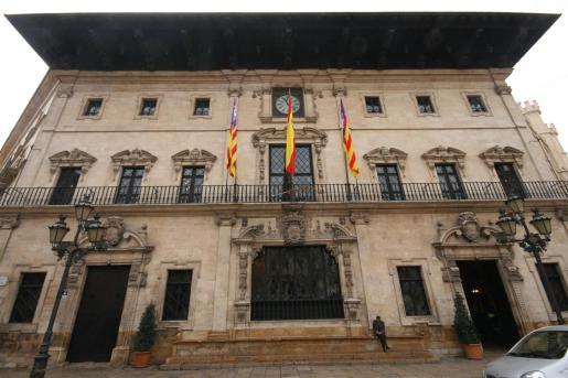 El Ajuntament de Palma ha anunciado medidas para reducir su gasto anual.
