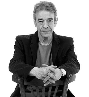 El actor Pere Ventura, en una imagen promocional.