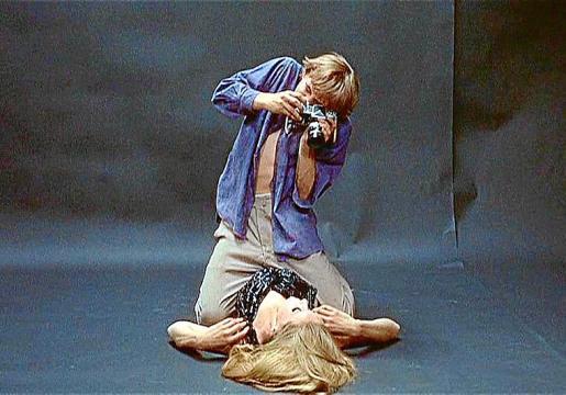 El filme 'Blow Up', de Antonioni, se podrá ver en PalmaPhoto.