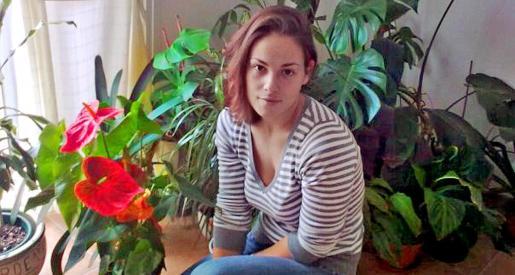 Ana Niculai, la joven de 25 años secuestrada y asesinada por el preso fugado Alejandro de Abarca.